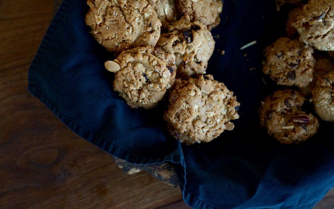 Tina Cookies